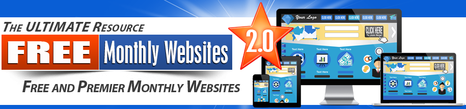 Free Monthly Websites 2.0